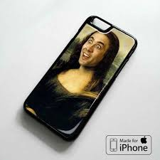 Phone Case Meme - nicolas cage has turned our memes of him into his cell phone case