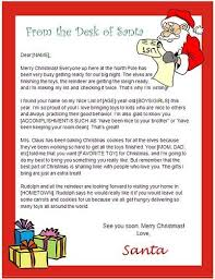 christmas letter template uk business template