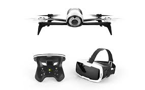 drone bebop 2 fpv parrot store official