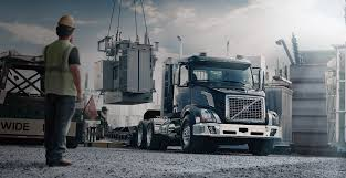 build a volvo truck volvo vnx series built from the strongest components volvo trucks