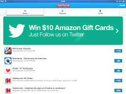 free gift cards app appbounty free gift cards