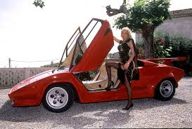 classic lamborghini countach sunset thomas and lamborghini countach cars and girls