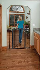 Large Pressure Mounted Baby Gate Baby Gates Buying Guide Best Buy Canada