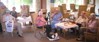 Home Instead by Home Instead Senior Care Harrogate Based Home Care Agency