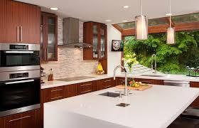 Contemporary Kitchen Backsplash by Clean Lines Modern Kitchen Backsplash Contemporary Seattle With