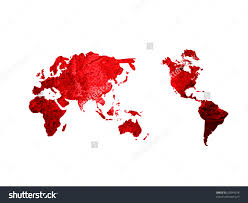 World Map Artwork by World Map Artwork Stock Illustration 59044378 Shutterstock