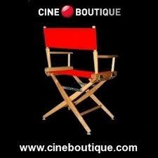 chaise de realisateur tsf cinéboutique youtube
