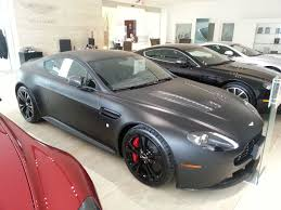 aston martin blacked out aston martin vanquish blacked out thegogreenblog