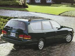 toyota camry 1994 model 1994 toyota camry overview cars com