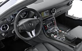 mercedes benz biome inside mercedes benz sls amg 2010 hd wide wallpaper for widescreen 72