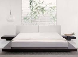 modern white bedroom capitangeneral
