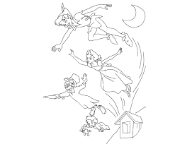 tinkerbell coloring pages disney coloring pages