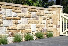 gosford quarries sandstones sandstone cladding sandstone wall