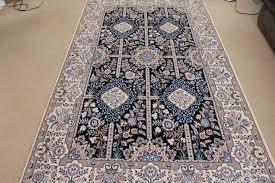 Fine Persian Rugs 6lah Nain Persian Rugs 8x5 Nain Persian Carpet 1283