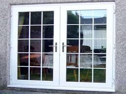 french exterior doors home design ideas