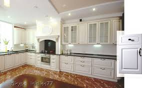 Woodmode Kitchen Cabinets Mesmerizing Kitchen American Classic Style Pvc Mdf Cabinet Door Up