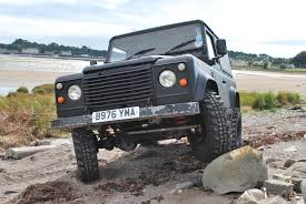 90s land rover land rover blogger land rover 90 tdi off roader