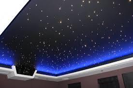 Fiber Optic Home Decor Fibre Optic Kit Star Lighting Effects Ceiling Light Star Cloth