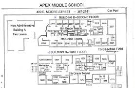 Design Classroom Floor Plan Classroom Map Raleigh Academy Of Chinese Language