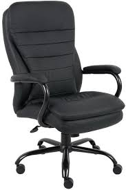 Heavy Duty Office Furniture by Top 5 Best Office Chairs For Big And Tall Heavy People