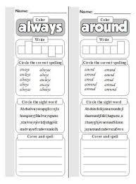164 best close worksheets images on pinterest worksheets