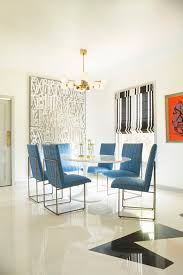The Appropriate Modern Dining Room Modern Interiors The Best From Woodson Rummerfield S