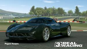 pagani pagani huayra real racing 3 wiki fandom powered by wikia