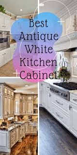 best true white for kitchen cabinets 25 best antique white kitchen cabinets diy paint