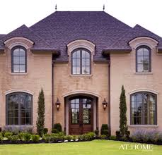 french country house plans with porte cochere interior design