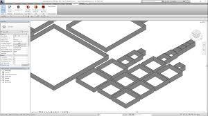 revit add ons egan space planning walls closeup