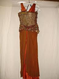 creating cleopatra u0027s costume