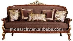 V Excellent New Item American Classic Sofa Wooden Furniture - Classic sofa designs
