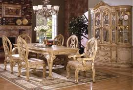 Cherry Wood Dining Room Set China Cabinet Dining Room Set With China Cabinet Best Furniture