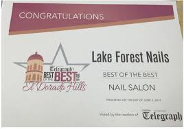 lake forest nails home facebook