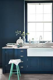 Blue Kitchen Paint 12 Best Inspiring Kitchens Images On Pinterest Kitchen Colors