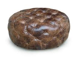 Round Cocktail Ottoman Upholstered by Top 25 Best Round Leather Ottoman Ideas On Pinterest Moroccan