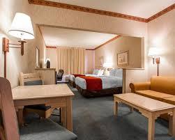Comfort Suites Phoenix Airport Comfort Suites Hotels In Glendale Az By Choice Hotels