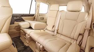 lexus minivan lexus lf 1 limitless concept previews a new flagship suv