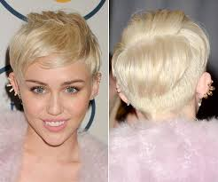 miley cyrus type haircuts 36 best hair images on pinterest short hairstyle miley cyrus