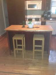 bar stools top kitchen island plans with ana white diy projects