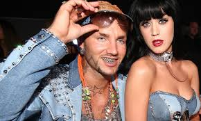 Riff Raff Halloween Costume 10 Hottest Celebrity Inspired Halloween Costumes 2014