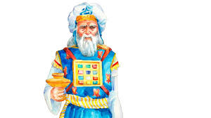 high priest costume high priest the chamberlain key