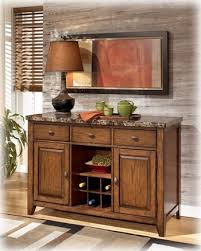Server Dining Room D328 60 50 Dining Room Server With Faux