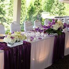 26 best wedding ceremony u0026 table settings images on pinterest
