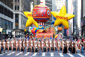 guide to the 2016 macy s thanksgiving day parade showtickets