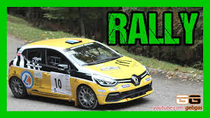 renault rally renault clio 4 rs olivier courtois rally 2016 centre