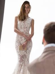 wedding dress brand chiara ferragni is the new brand ambassador for pronovias