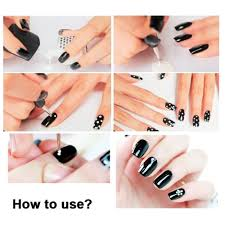 how to use nail art dotting pens image collections nail art designs