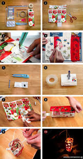 how about making your own mid autumn festival lantern using a