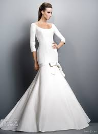 mermaid wedding dresses 2011 jesus peiro wedding dresses 2011 collection wedding inspirasi